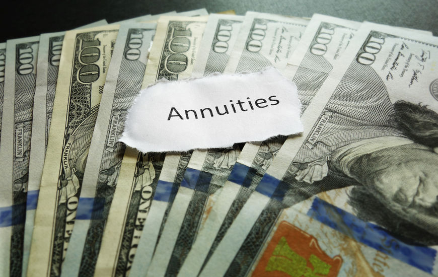 Annuity Payouts
